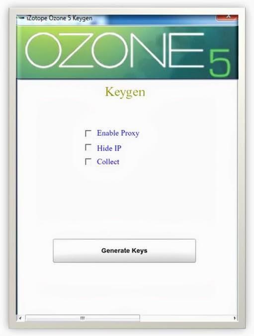 download izotope ozone 5 full crack mac